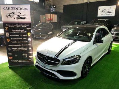 usata Mercedes A200 d Automatic Premium