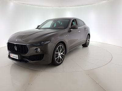usata Maserati Levante LEVANTEV6 430 Cv Awd S