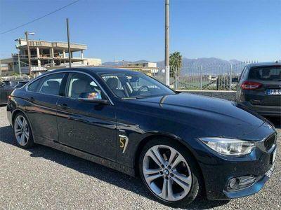 usata BMW 420 Gran Coupé Serie 4 Gran Coupé d Luxury