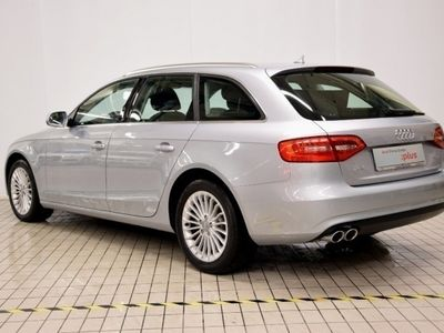 gebraucht Audi A4 Avant 2.0 TDI 190 CV clean diesel multitronic