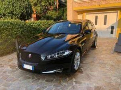 usata Jaguar XF Sportbrake rif. 12193264