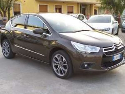 usata DS Automobiles DS4 DS 4 2.0 HDi 160 Sport ChicDS 4 2.0 HDi 160 Sport Chic