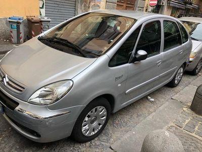 used Citroën Xsara Picasso 1.6 Chrono