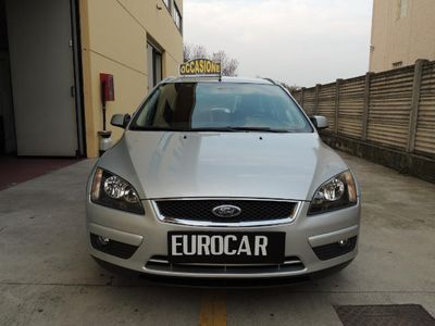 used Ford Focus 1.6 TDCi (110CV) 5p. DPF