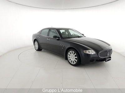 usata Maserati Quattroporte V 2003 4.2 duoselect