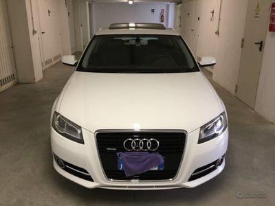 usata Audi A3 2ª serie - 2012