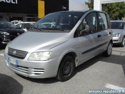 used Fiat Multipla 1.9 mjt Dynamic 120cv