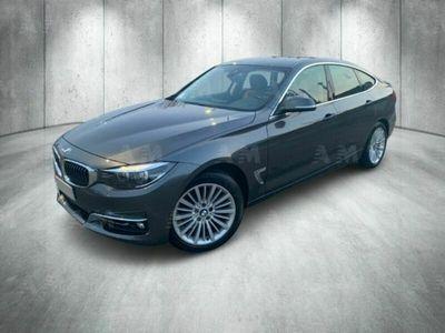 usata BMW 318 Serie 3 GT d Luxury del 2019 usata a Cremona