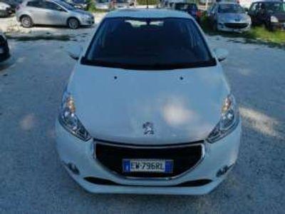 usata Peugeot 208 1.4 VTi 95 CV 5p. GPL Active Benzina/GPL