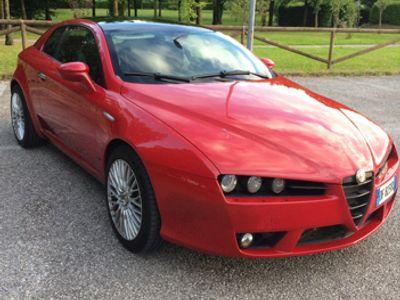 usado Alfa Romeo Brera 2.4 jtdm 210 cv