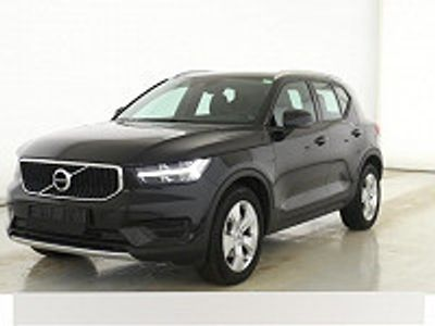 usata Volvo XC40 D4 Awd Geartronic Momentum Pro,parkassistent,h&k