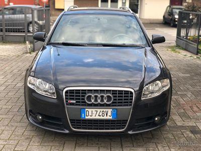 usado Audi A4 2.0 disel anno 2008