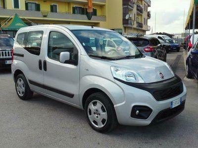brugt Fiat Qubo 1.3 MULTIJET 80 CV LOUNGE 13000 KM ORIGINALI