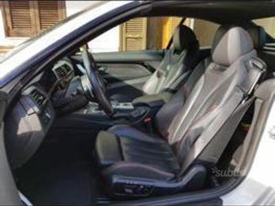 usado BMW 420 sport come NUOVA