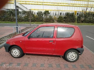 gebraucht Fiat 600 1.1