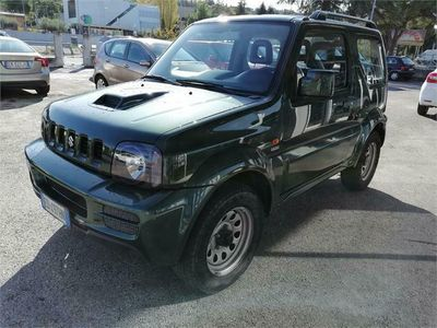 usata Suzuki Jimny Jimny1.5 DDiS 4WD JLX