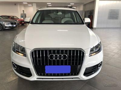 usata Audi Q5 3.0 TDI Quattro tiptronic Business 245 cv