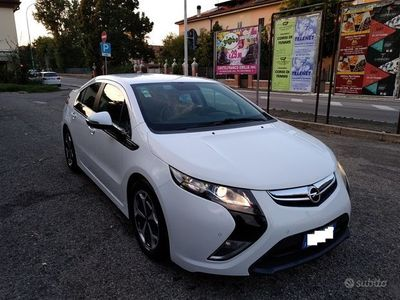 usata Opel Ampera - 2012
