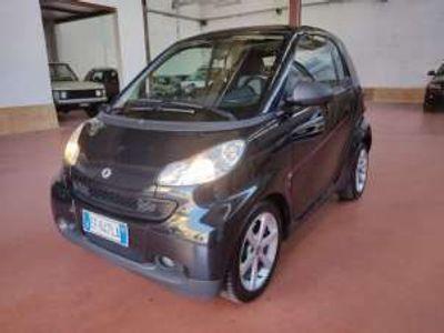 usata Smart ForTwo Coupé 1000 52 kW Benzina