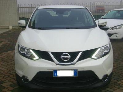 usata Nissan Qashqai 1.6 Dci 4wd Acenta Usato