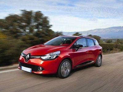 usata Renault Clio Sporter 1.5 dCi 8V 75CV Live Navi Certificata