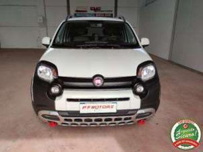 usata Fiat Panda Cross 0.9 TwinAir Turbo S&S 4x4 Benzina