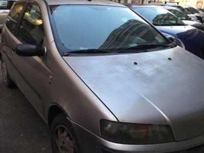usata Fiat Punto 1.2 benzina 16 valvole