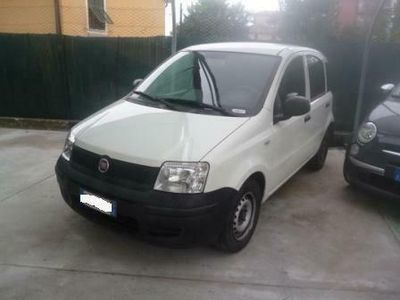 usata Fiat Panda VAN 1.2 B/GPL ANNO 2010 KM 147114