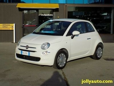 usata Fiat 500 1.2 Pop - E6 - OK NEOPATENTATI