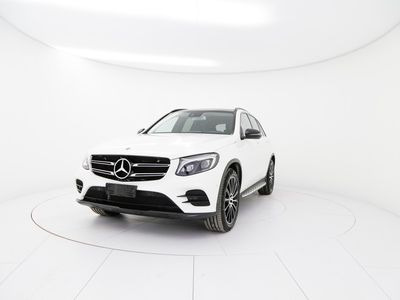 usata Mercedes GLC250 d Premium 4matic auto