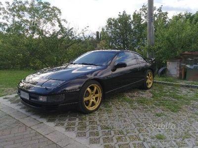 usata Nissan 300 ZX - 1992 - asi crs