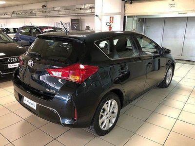 usata Toyota Auris 1.4 D-4D 90 CV Active