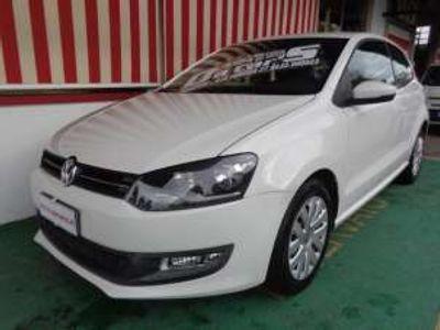 usata VW Polo 1.4 3 porte Comfortline BiFuel GPL! BIANCA