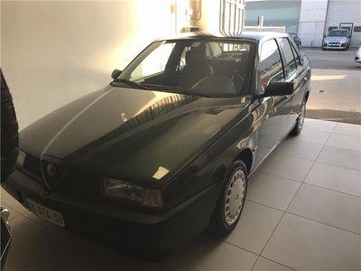 gebraucht Alfa Romeo 155 1551750 twin spark