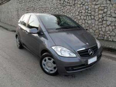 usata Mercedes A160 BlueEFFICIENCY Premium Benzina