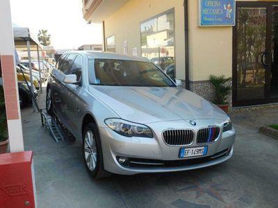 usata BMW 520 Serie 5 d aut. Touring Msport 880997