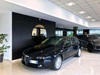 usata Alfa Romeo Crosswagon 159 3.2 JTS V6 24VSportwagon Exclusive ITALIA/STRA