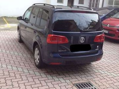 usata VW Touran