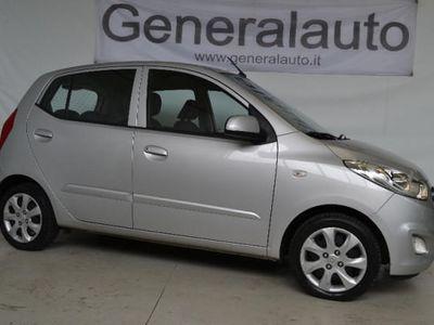 begagnad Hyundai i10 i10 1.1 12V Econext Classic Plus1.1 12V Econext Classic Plus