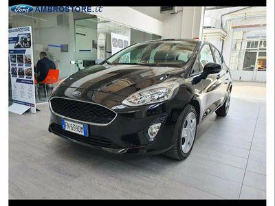 usata Ford Fiesta 5p 1.1 plus 70cv