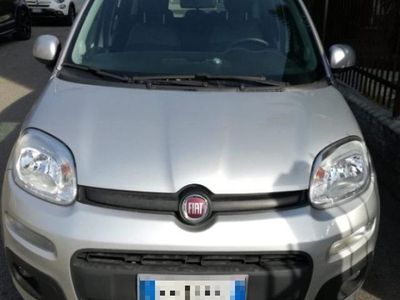 used Fiat Panda 1.2 Lounge