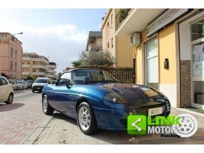 usata Fiat Barchetta 1.8 16V Riviera