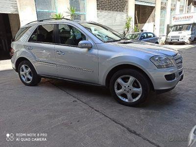 usata Mercedes ML280 CDI FUL CON KM CERTIF PARI