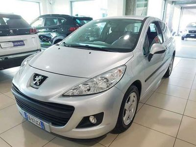 usata Peugeot 207 1.4 8V 75CV X Line ECO GPL