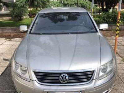 used VW Phaeton 5.0 V10 TDI 4mot. tip. 5 posti
