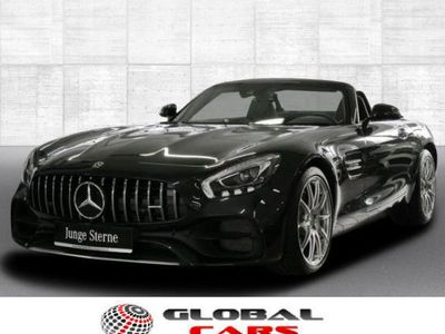 usata Mercedes AMG GT Roadster Performance