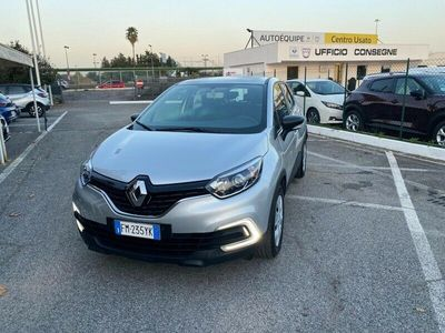 usata Renault Captur 0.9 TCe 12V 90 CV Start&Stop Life