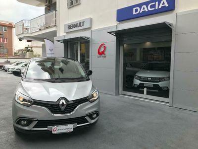 usata Renault Scénic 1.5dCi 110 CV EDC7 Sport Edition2 Aprile 2019