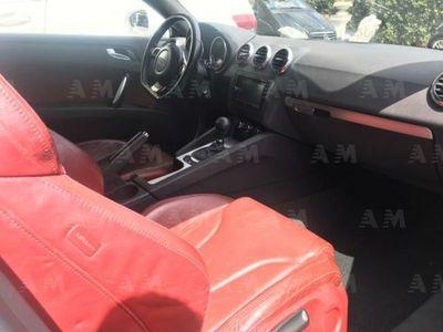 usata Audi TT Coupè 2.0 TFSI S tr. Advanced plus