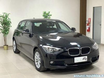 usata BMW 116 Serie 1 d 5p. Efficient Dynamics Business usato